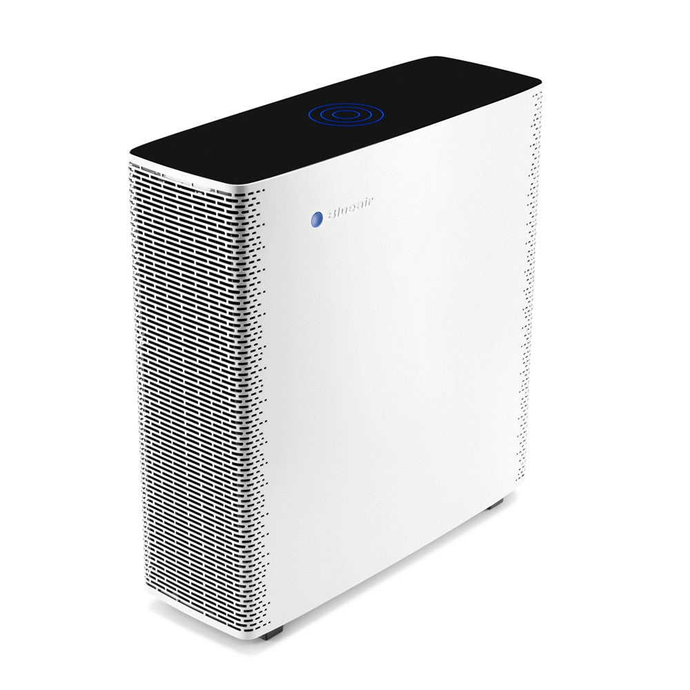 Blueair Sense Air Purifier - Polar White - large - 1