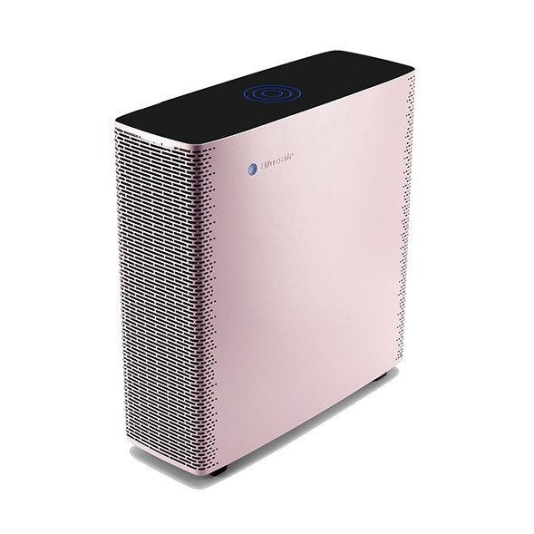 Blueair Sense Air Purifier - Powder Pink - large - 1