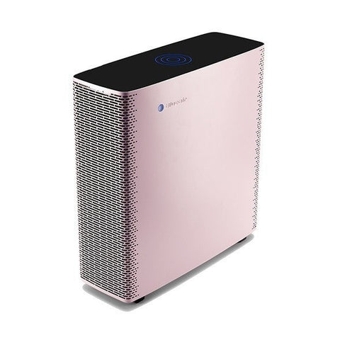 Blueair Sense Air Purifier - Powder Pink - 1