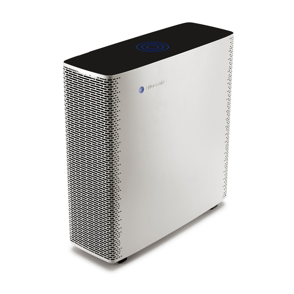 Blueair Sense Air Purifier - Warm Gray - large - 1