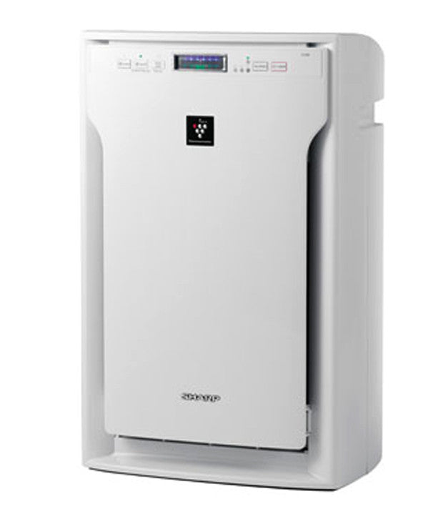 SHARP FU-A80E-W Air Purifier - large - 1