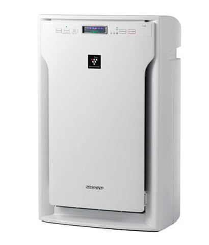 SHARP FU-A80E-W Air Purifier - 1
