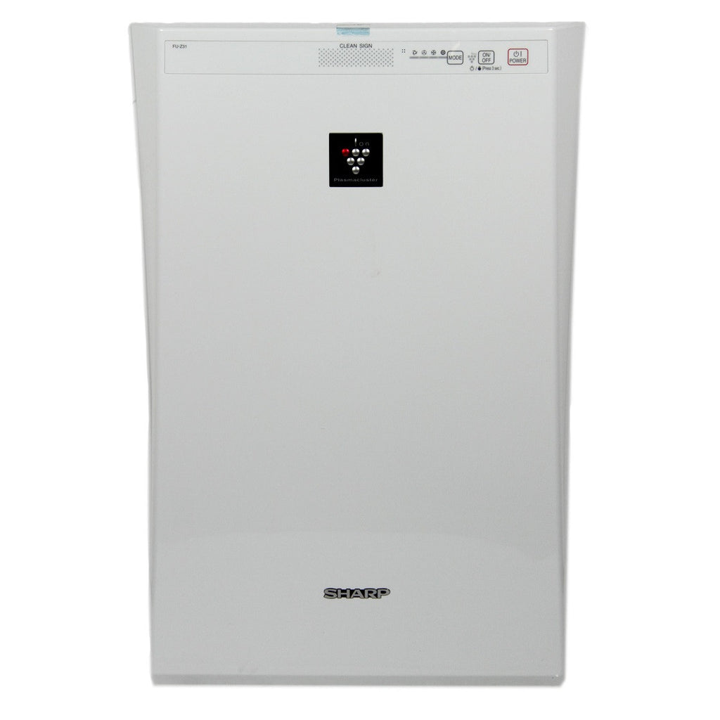 SHARP FU-Z31E-W Air Purifier - large - 1