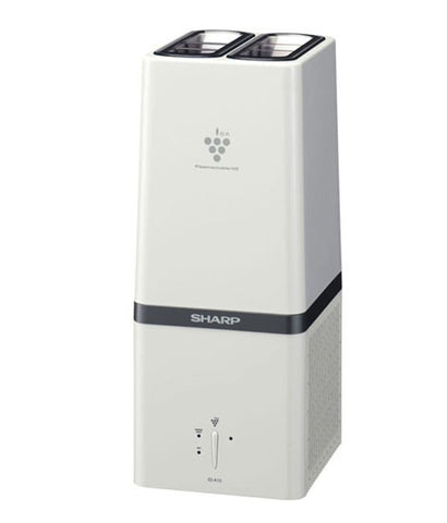 SHARP IG-A10E-W Air Purifier - 1