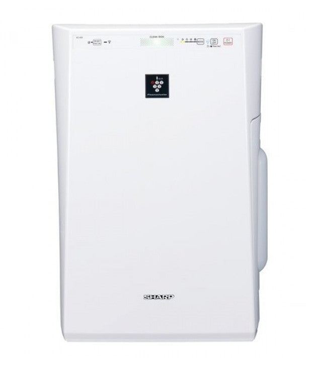 SHARP KC-930E-W Air Purifier - large - 1