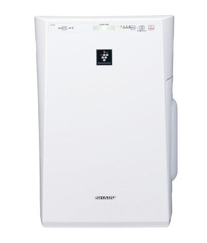 SHARP KC-930E-W Air Purifier - 1