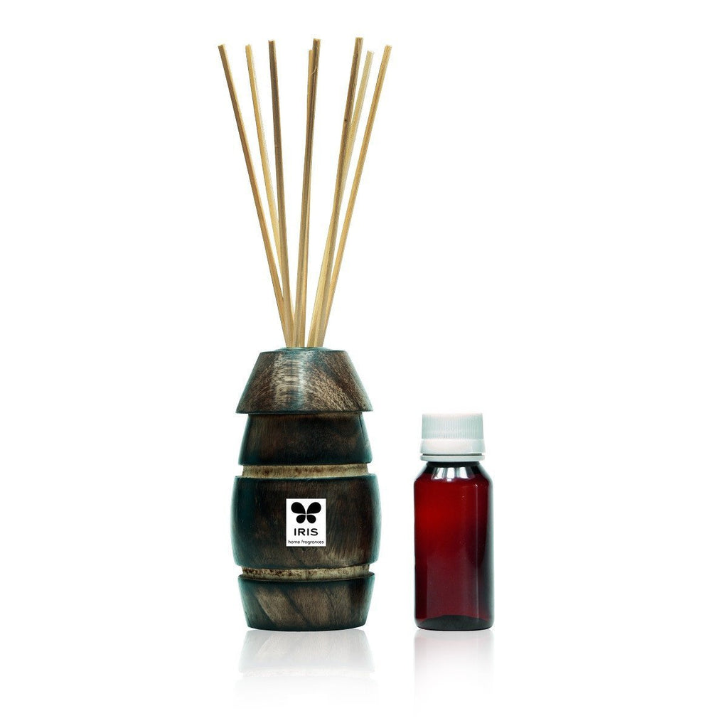 Iris Amber Rose Reed Diffuser 108 - large - 3