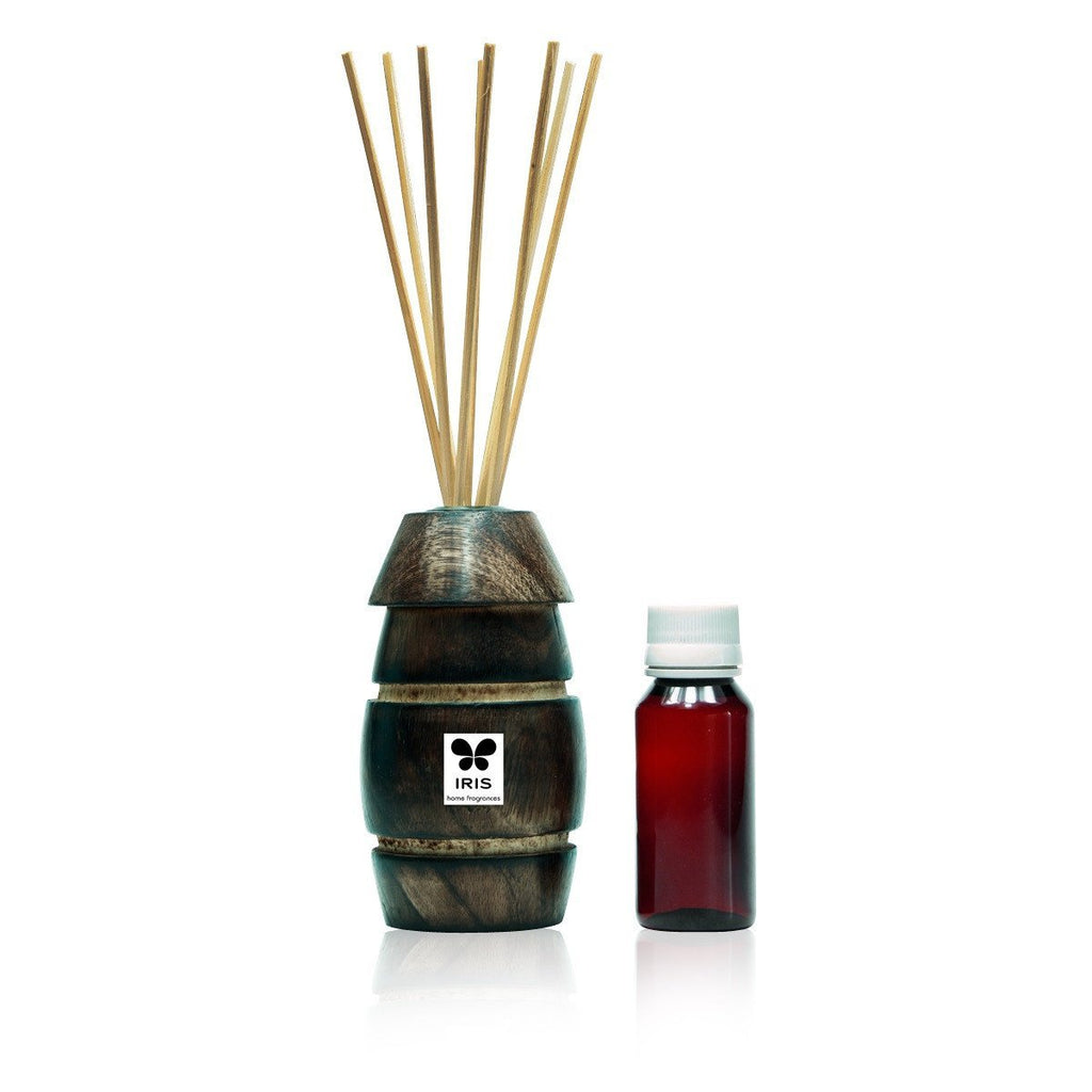 Iris Lemongrass Reed Diffuser 108 - large - 3