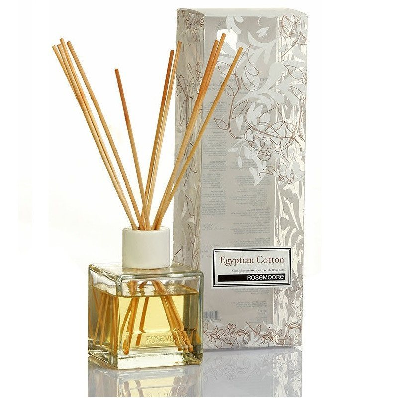 Rosemoore Egyptian Cotton Reed Diffuser - large - 1
