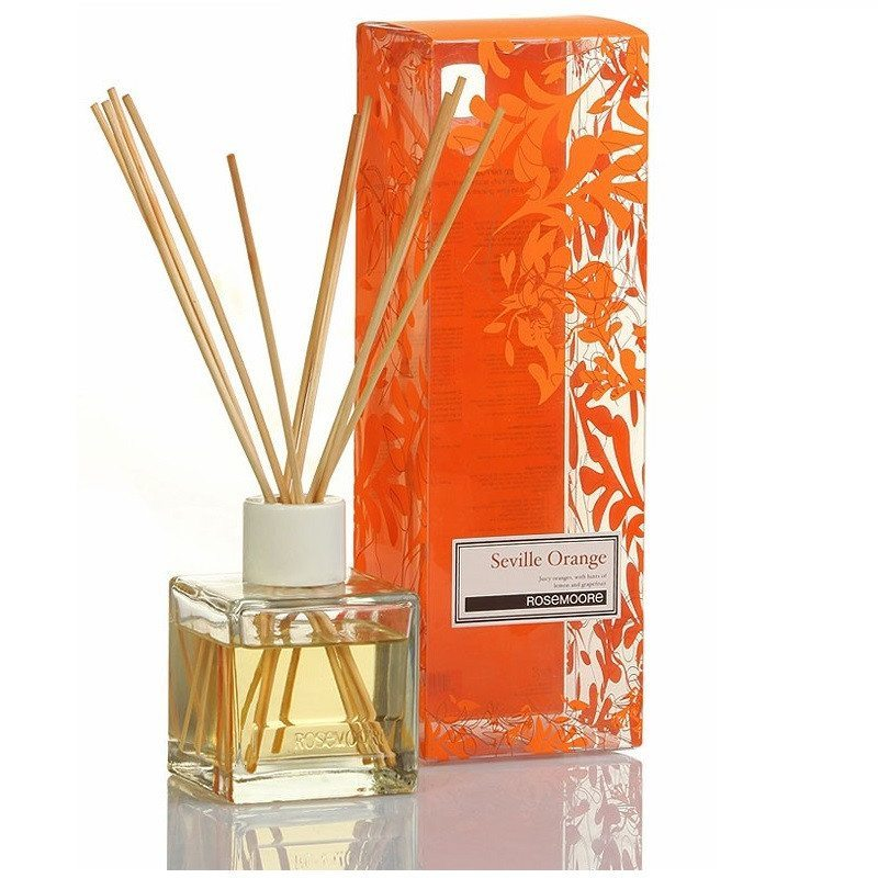 Rosemoore Seville Orange Reed Diffuser - large - 1