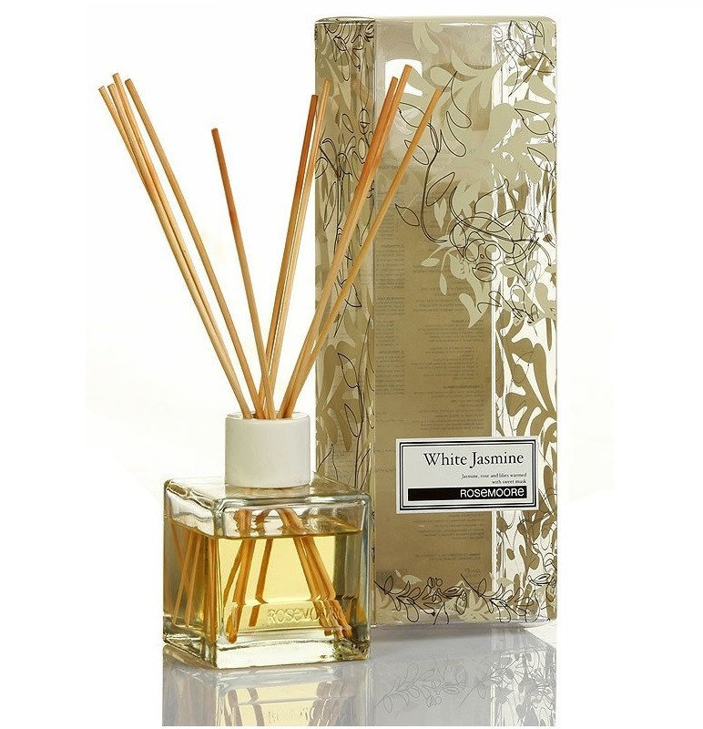 Rosemoore White Jasmine Lim Reed Diffuser - large - 1