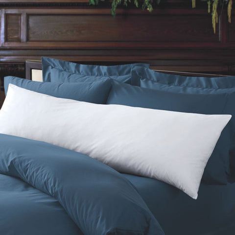 Down Feather Body Pillow - 3