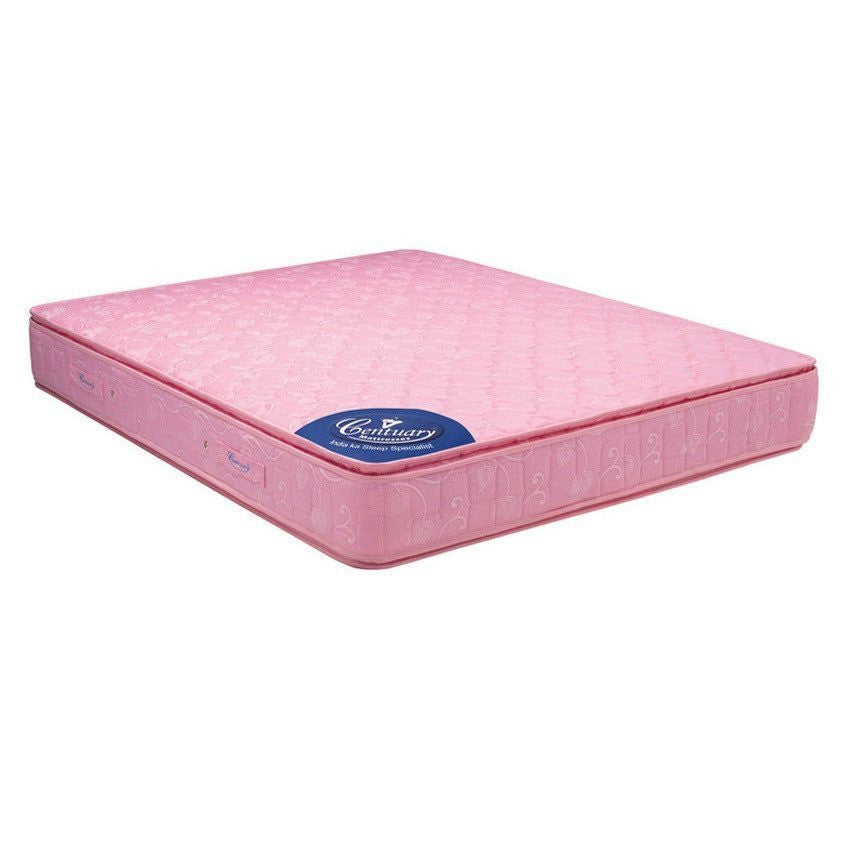 Buy Centuary Rejoyce Spring Mattress Pu Foam Online In