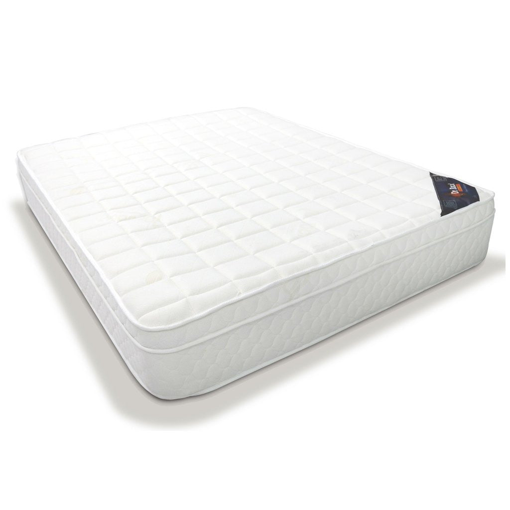 Dr Back Memory Foam Mattress Luxury - large - 11