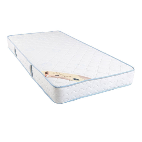 Buy englander posture support mattress pu foam online in for Englander mattress