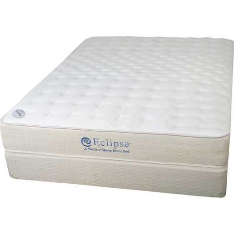 Latex Foam Spring Mattress Casa Beauty - Eclipse - 1