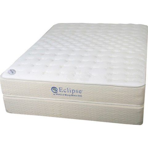 Latex Foam Spring Mattress Casa Beauty - Eclipse - 8