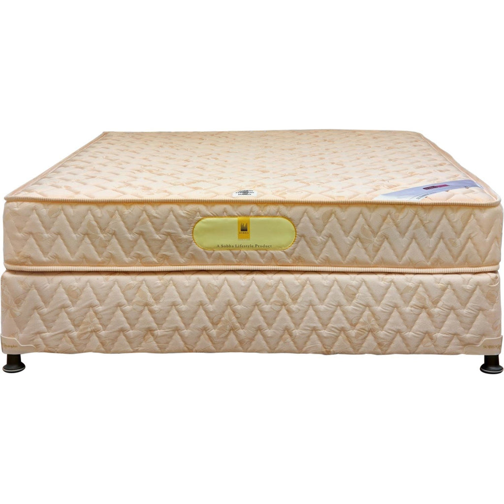Sobha Restoplus Mattress Slumber - PU Foam - large - 1