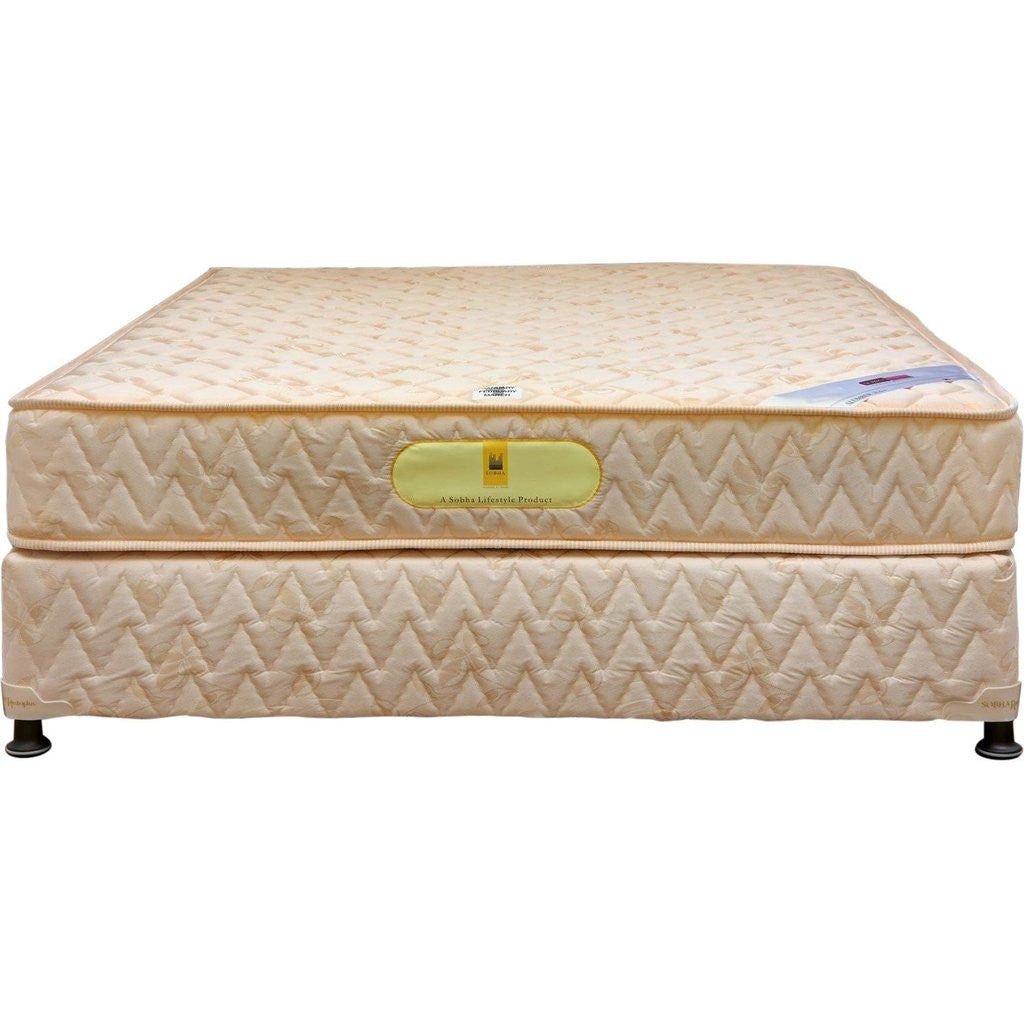 Sobha Restoplus Mattress Slumber - PU Foam - large - 26