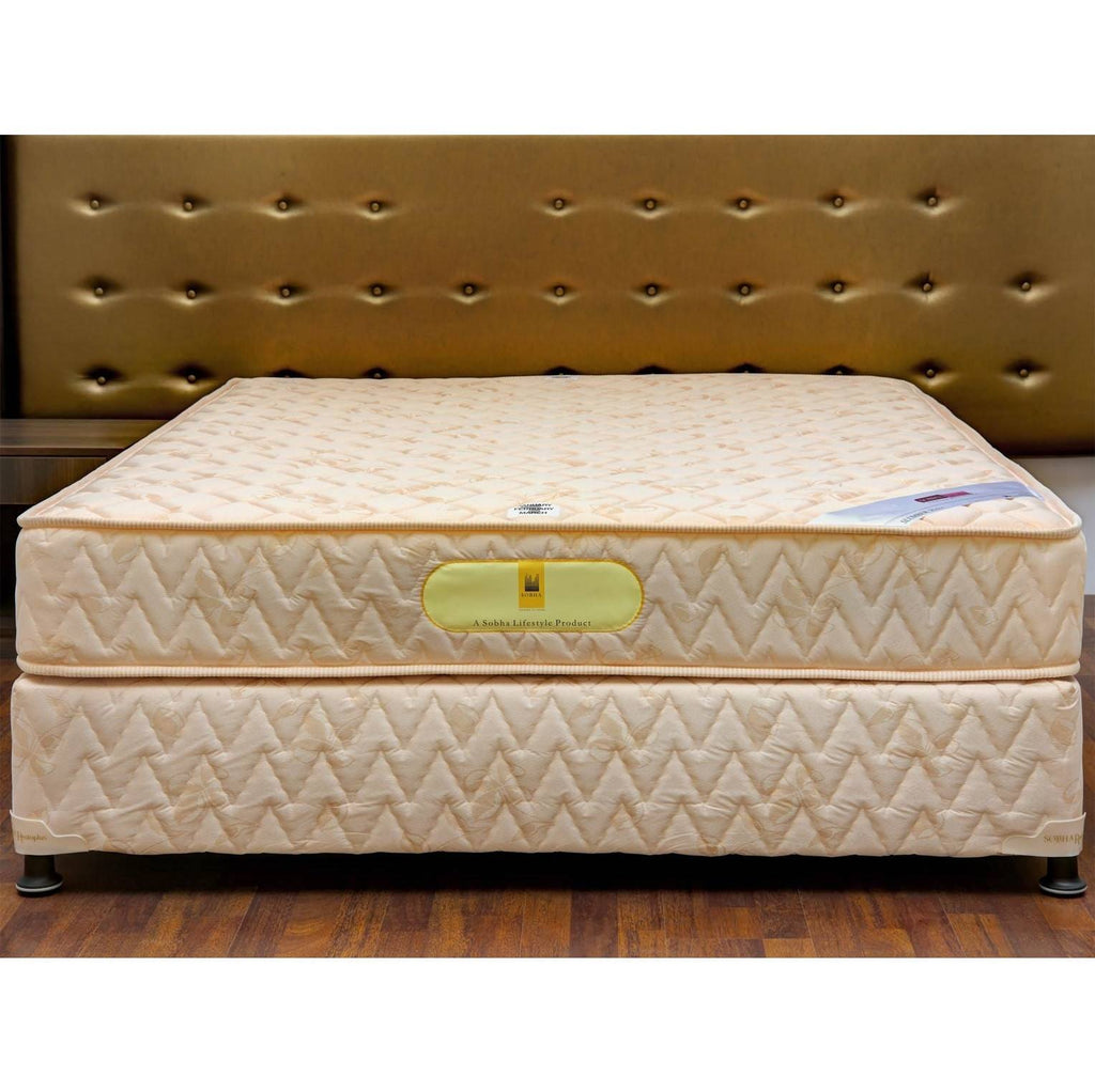 Sobha Restoplus Mattress Slumber - PU Foam - large - 2