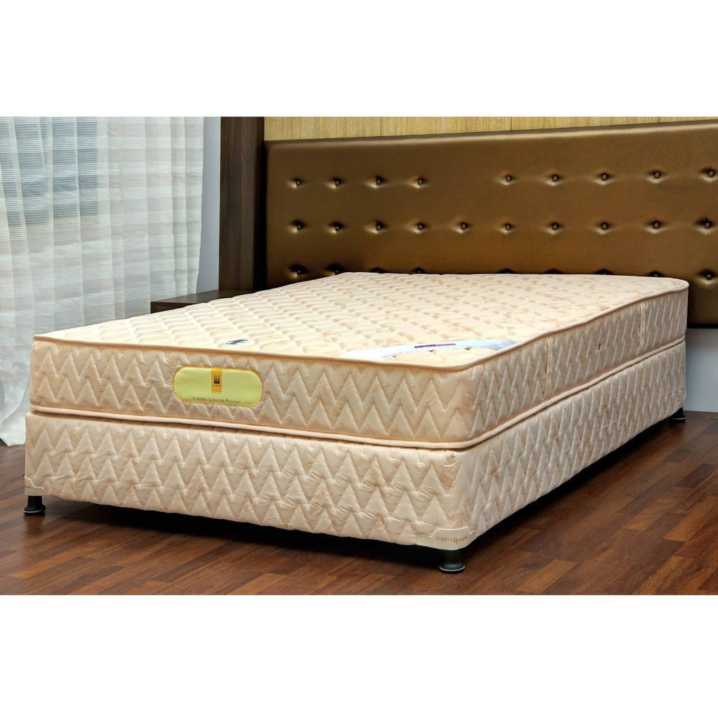 Sobha Restoplus Mattress Slumber - PU Foam - large - 3