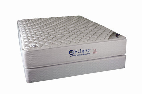 Spring Mattress Knight Contour Care - 9
