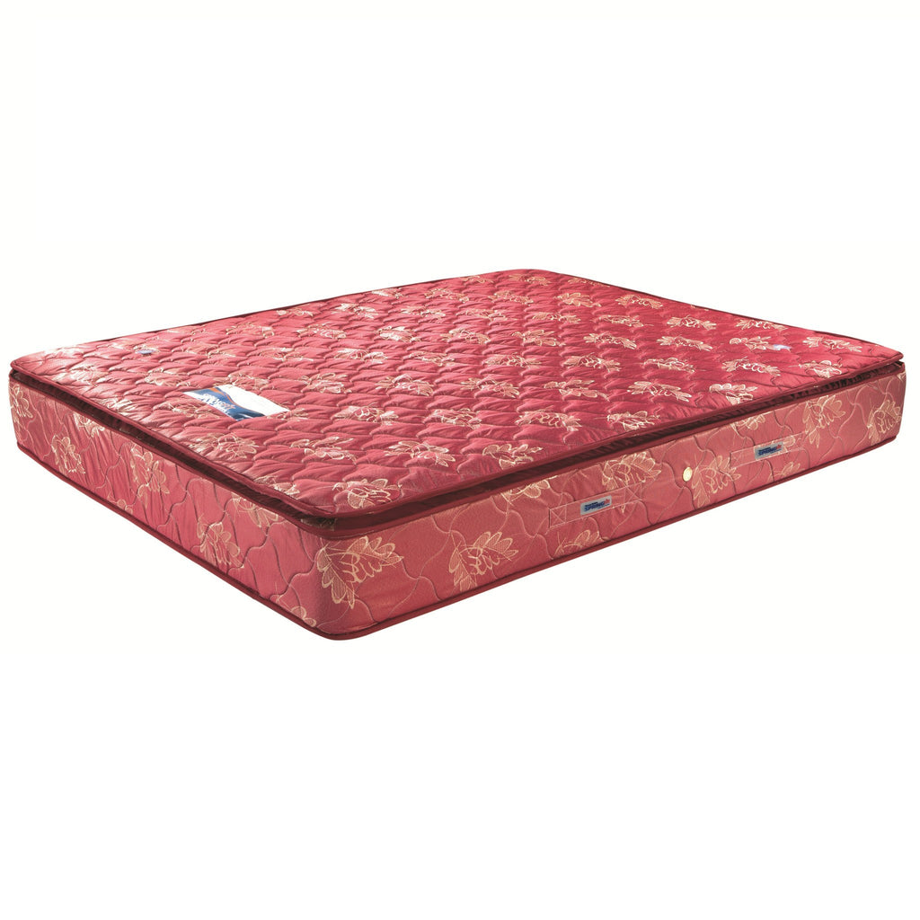 Buy springfit mattress dx gold pillow top online in india for Where to buy mattresses