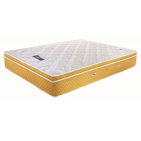 Springfit Mattress Memory Foam Reactive Gold - 12