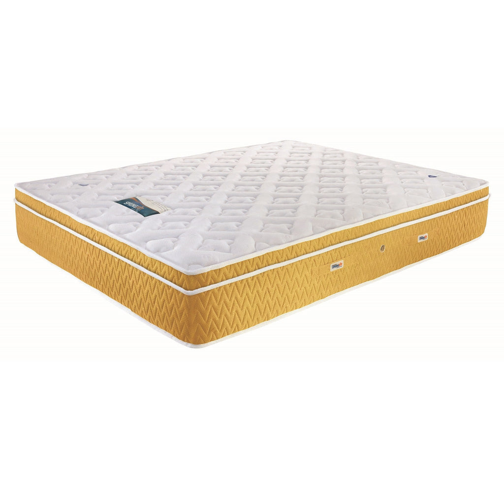 Springfit Mattress Memory Foam Reactive Gold - large - 1