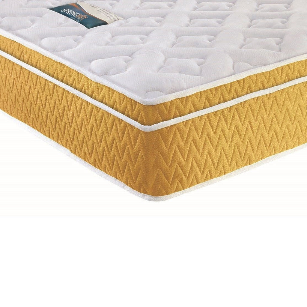 Springfit Mattress Memory Foam Reactive Gold - large - 2