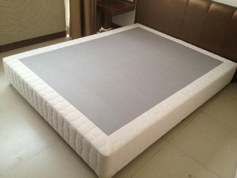 Box Spring Bed Base - Sobha Restoplus - 2