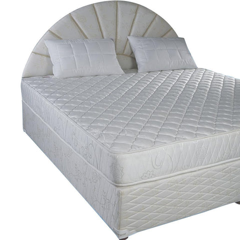 Box Spring Bed Base - Springwel - 1
