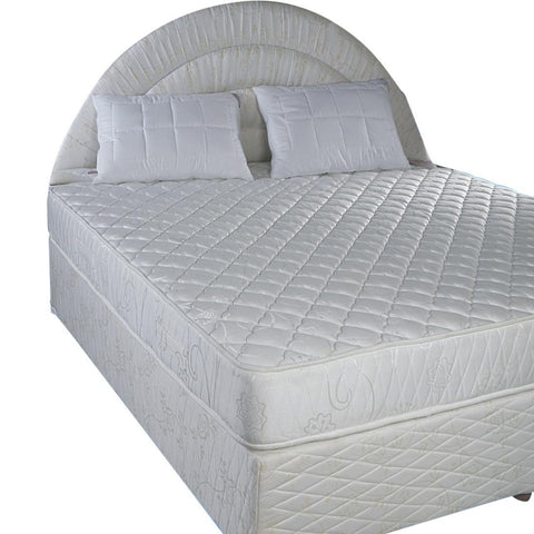 Box Spring Bed Base - Springwel - 2