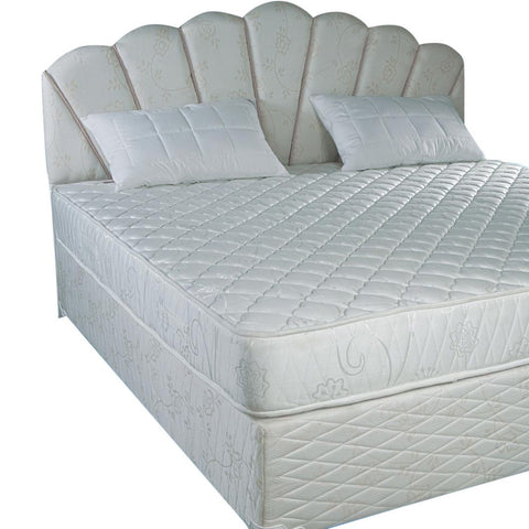 Box Spring Bed Base - Springwel - 3