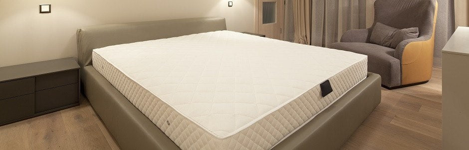 Choosing a Mattress for Back Pain