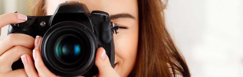 Features of a Great DSLR Camera