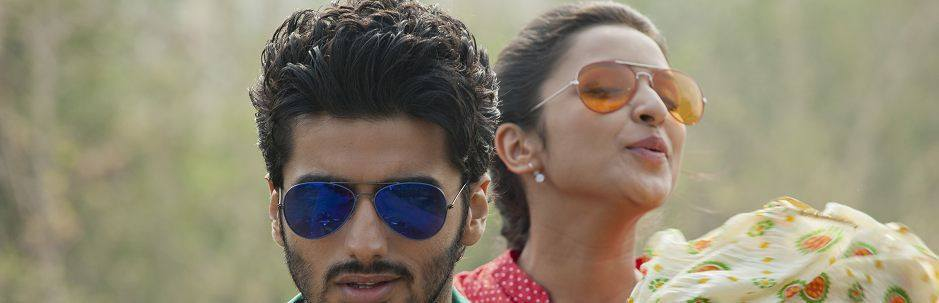 Get Parineeti's Zoya look In Ishaqzaade