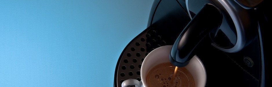 Make Coffee the Easy Way with Nespresso Coffee Machines