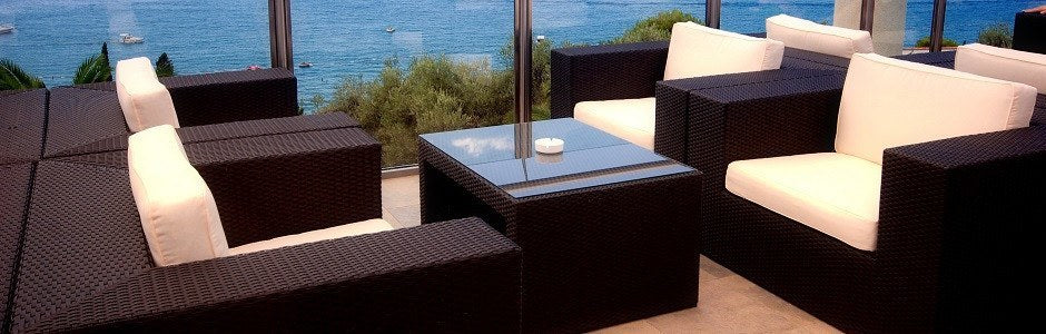 Relax in Style with Beautiful Outdoor Furniture