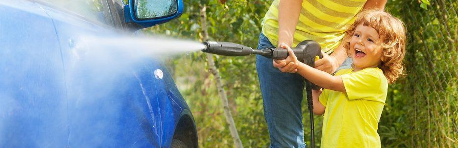 Which Car Washer is Best for You?