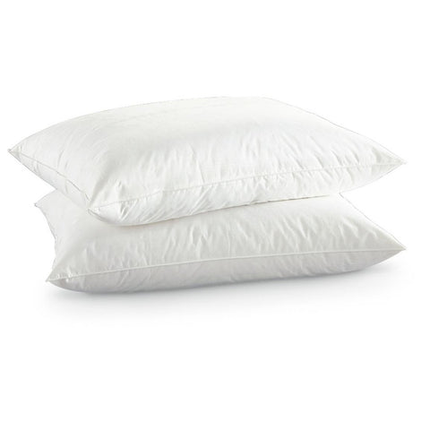 Down Feather Pillow 20/80 queen size Pending Payment - 1