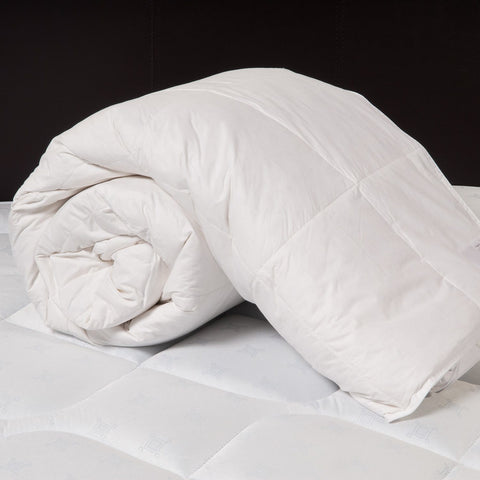 All seasons Down Feather Duvet 30/70 - 1