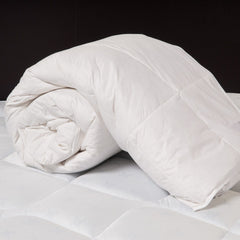 All seasons Down Feather Duvet 30/70