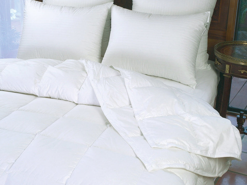 All seasons Down Feather Duvet 50/50 - large - 2