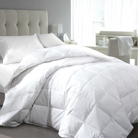 All seasons Microfiber Duvet - 200 GSM - 1