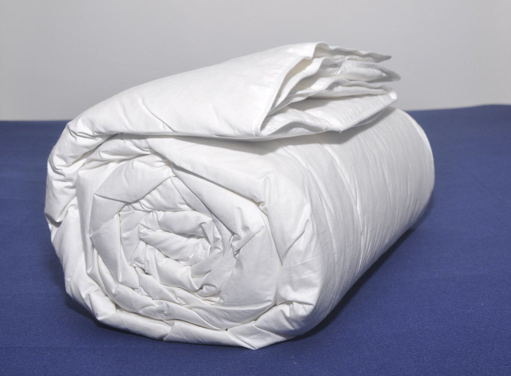 Winter Down Feather Duvet 70/30 - large - 1