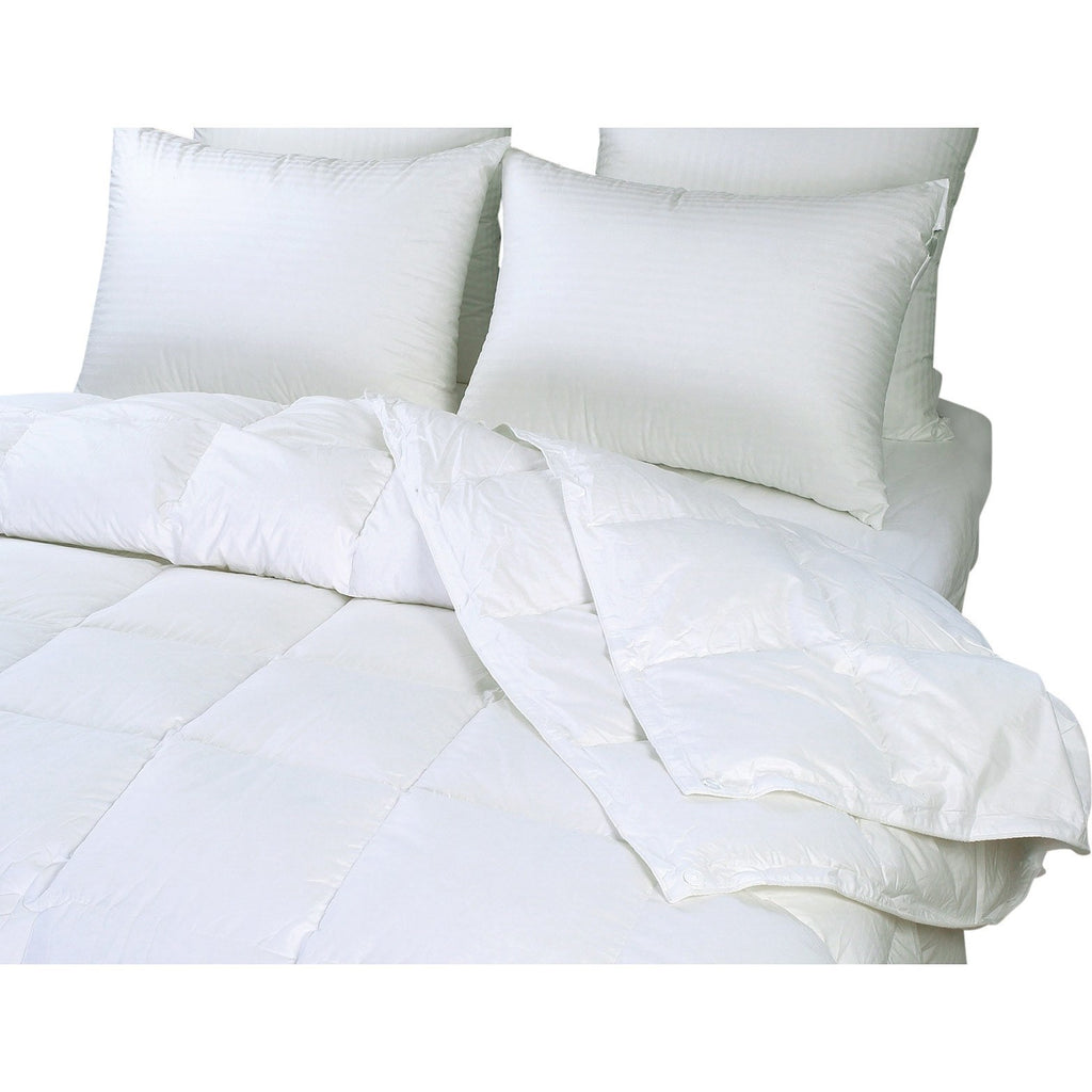 Winter Duvet -100% Down - large - 1