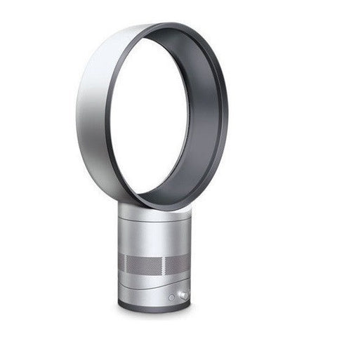 Dyson AM01 Table Fan 12 inch - Silver - 2