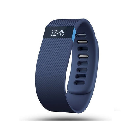Fitbit Charge Activity Wristband - Blue - 1