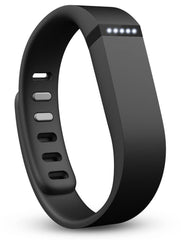 Fitbit Flex Fitness Tracker Wristband - Black